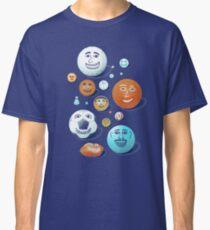 LAST FRIENDS ON EARTH Classic T-Shirt