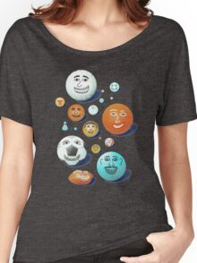 LAST FRIENDS ON EARTH Women's Relaxed Fit T-Shirt