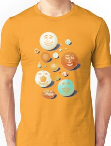 LAST FRIENDS ON EARTH Unisex T-Shirt