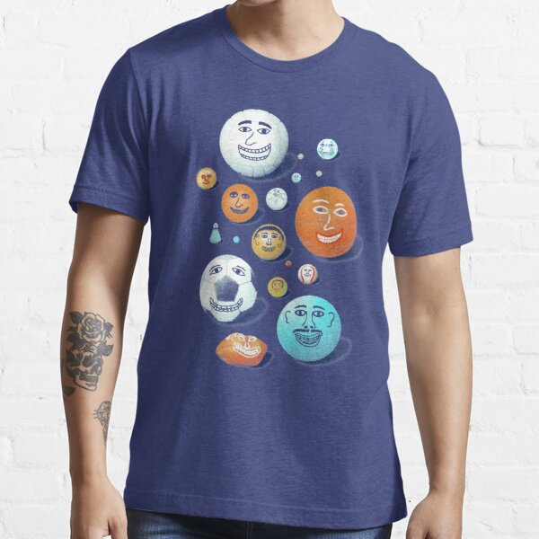 LAST FRIENDS ON EARTH Essential T-Shirt