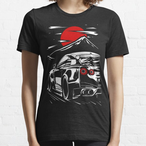 Nissan GT-R Nismo Haruna Essential T-Shirt