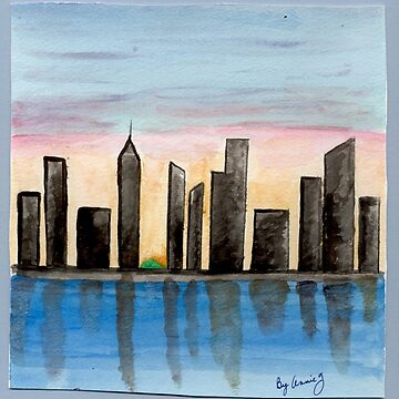 NYCity by AnneG