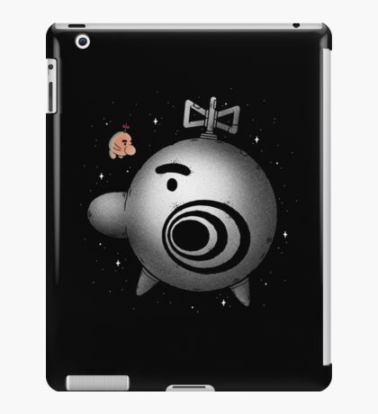 PHASE DISTORTER iPad Case/Skin