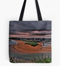 NORTH NARRABEEN HDR Tote Bag