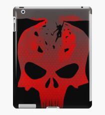 I Hate Tombs iPad Case/Skin