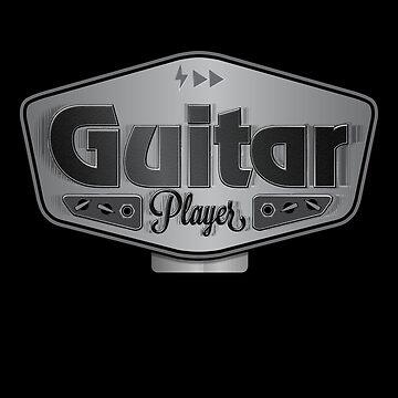 Gitarrenspieler von TheFlying6