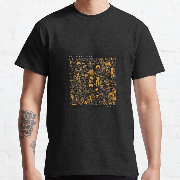 Never by JID Classic T-Shirt