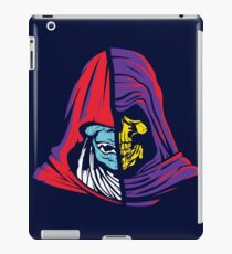 Ancient Hoods of Evil iPad Case/Skin