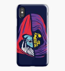 Ancient Hoods of Evil iPhone Case/Skin