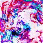 Fluid Abstract 23 by juggleelephants