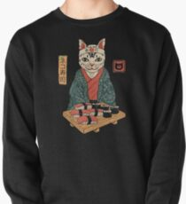 Neko Sushi Bar Sweatshirt