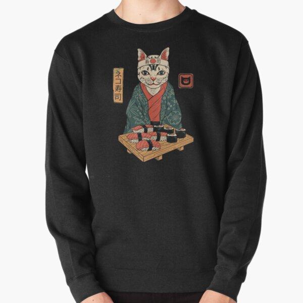 Neko Sushi Bar Sweatshirt épais