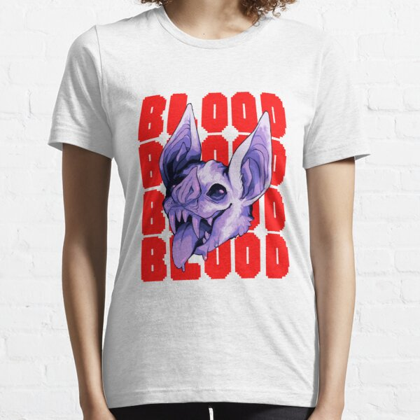 BLOODBLOODBLOOD Essential T-Shirt