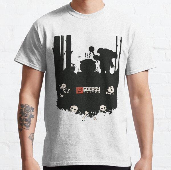 GoEaSyTwitch Rusterella Edition Classic T-Shirt