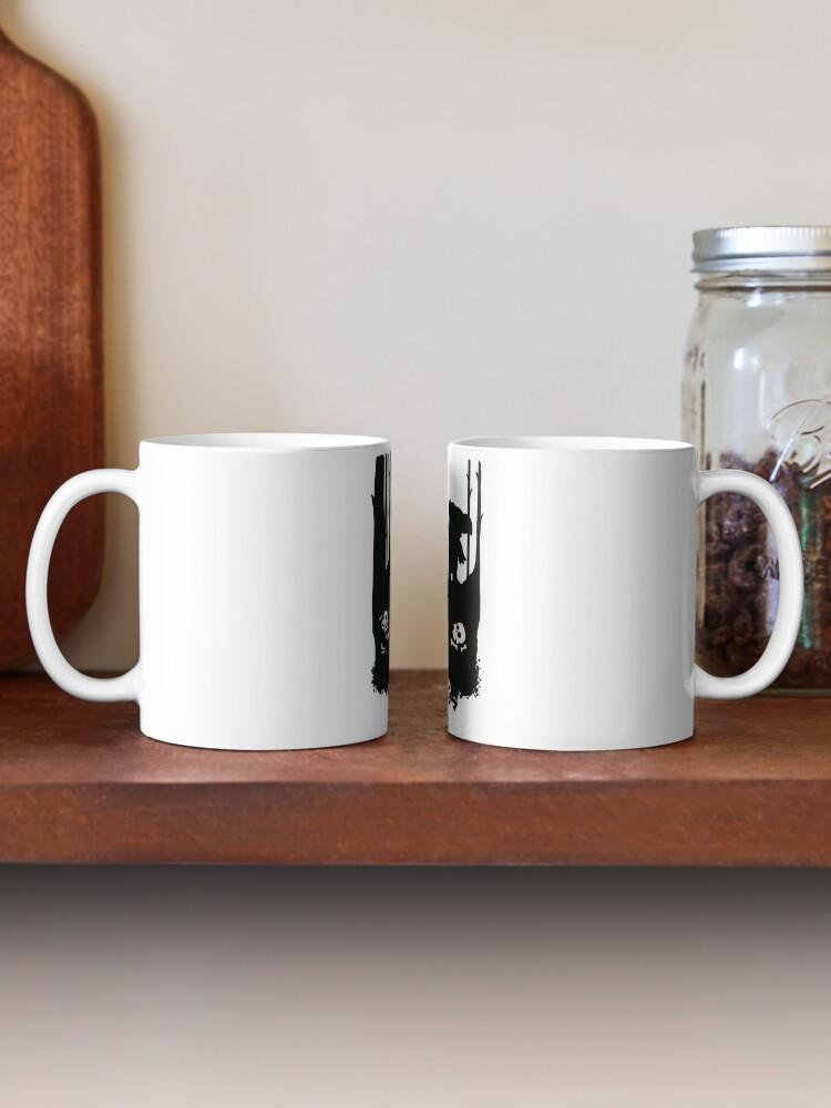 Alternate view of GoEaSyTwitch Rusterella Edition Mug