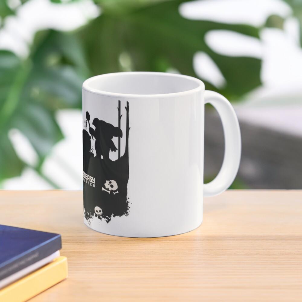 GoEaSyTwitch Rusterella Edition Mug