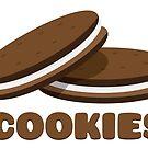 Cookies by flyingpurplecow