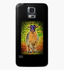 Dream of Electric Sheep 2 Case/Skin for Samsung Galaxy