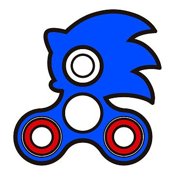 SONIC SPINNER by refritomix