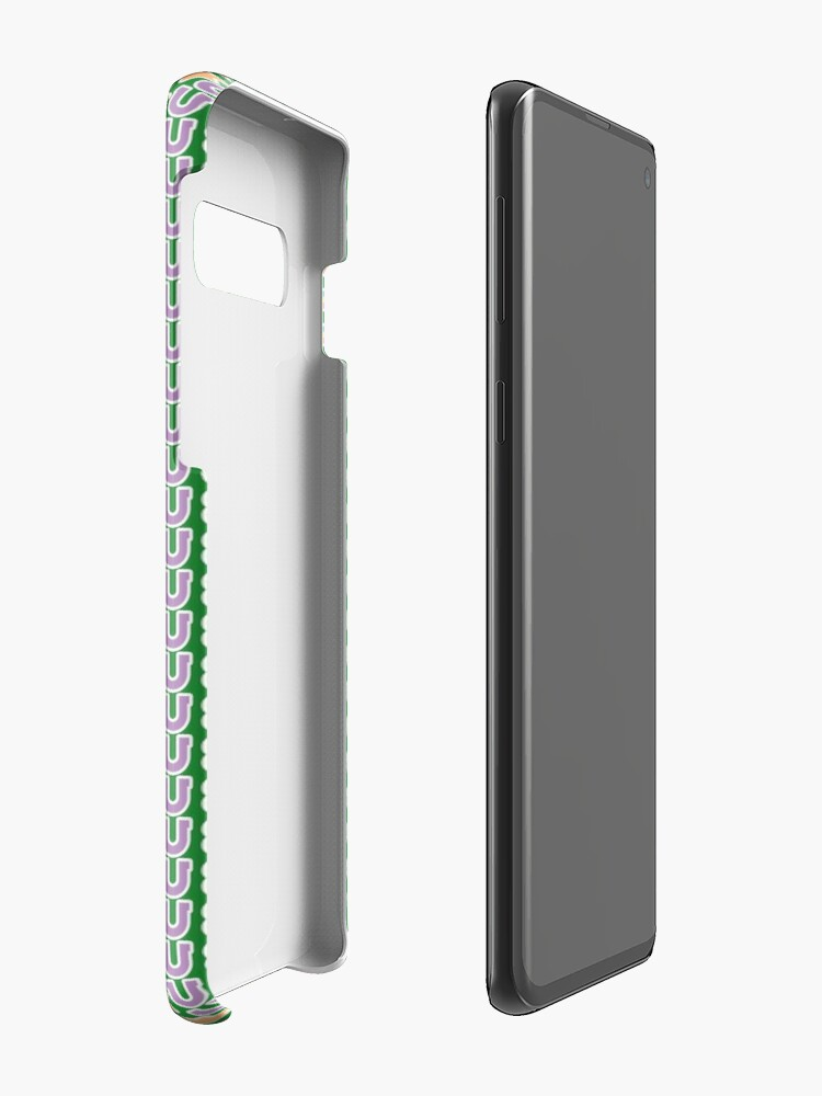 Alternate view of Lucky Charms Case & Skin for Samsung Galaxy