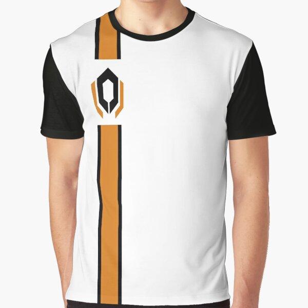 Cerberus Mass effect fans Graphic T-Shirt
