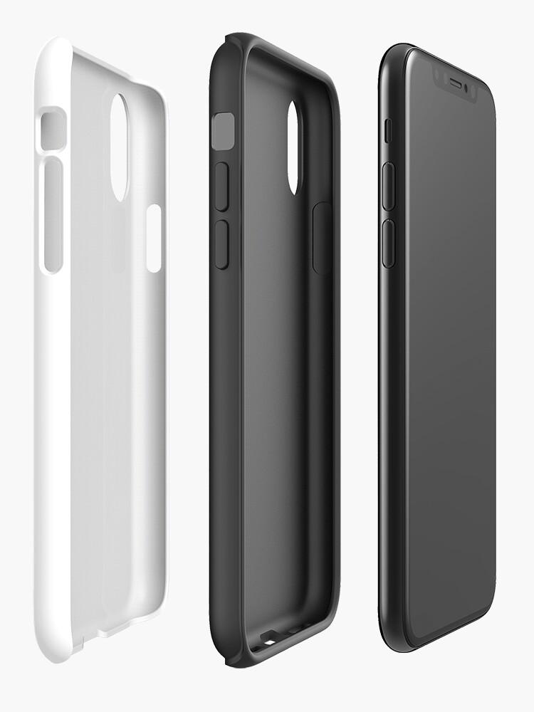 Alternate view of True Friendship iPhone Case & Cover