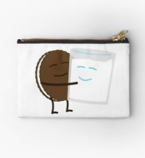 True Friendship Zipper Pouch