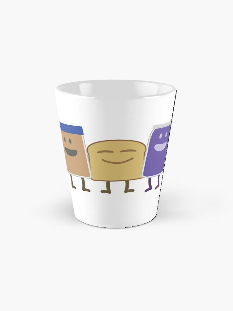 Alternate view of Best Friends Mug