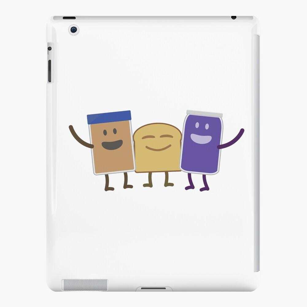 Best Friends iPad Case & Skin