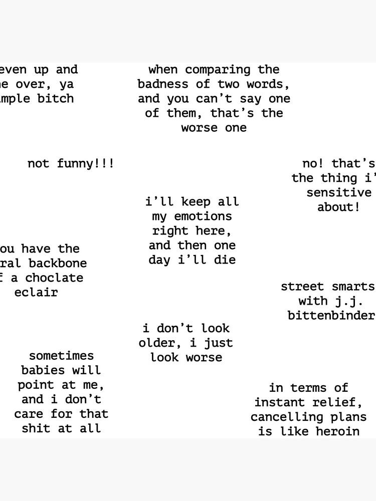 John Mulaney Quotes by cpickoski