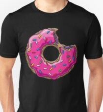 5343571c4 Strawberry Donut Classic T-Shirt. You can t buy happiness