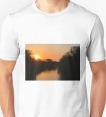Winnebago Sunrise T-Shirt