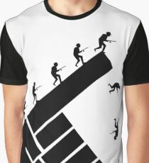 To the arms! Graphic T-Shirt