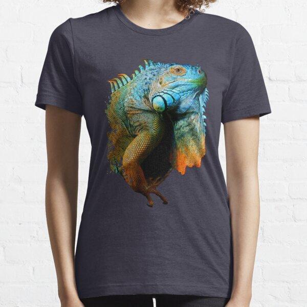 Iguana Essential T-Shirt