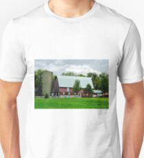 Green Pastures Unisex T-Shirt