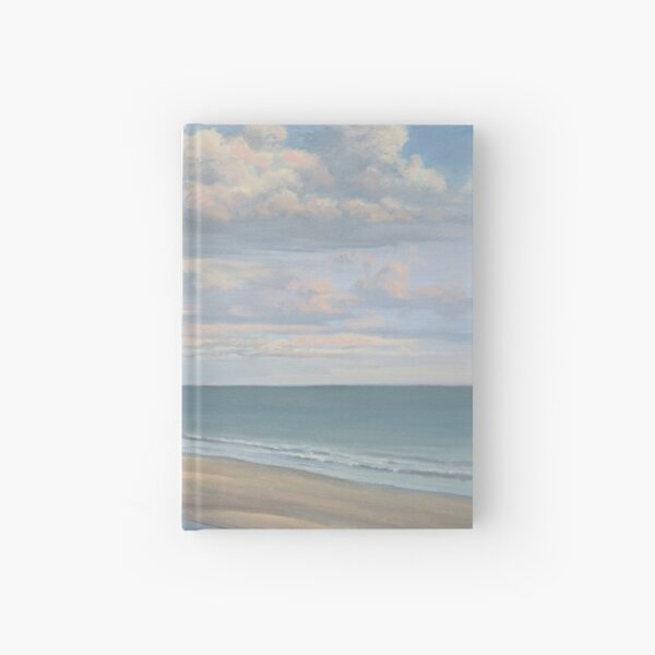 Swanage Hardcover Journal