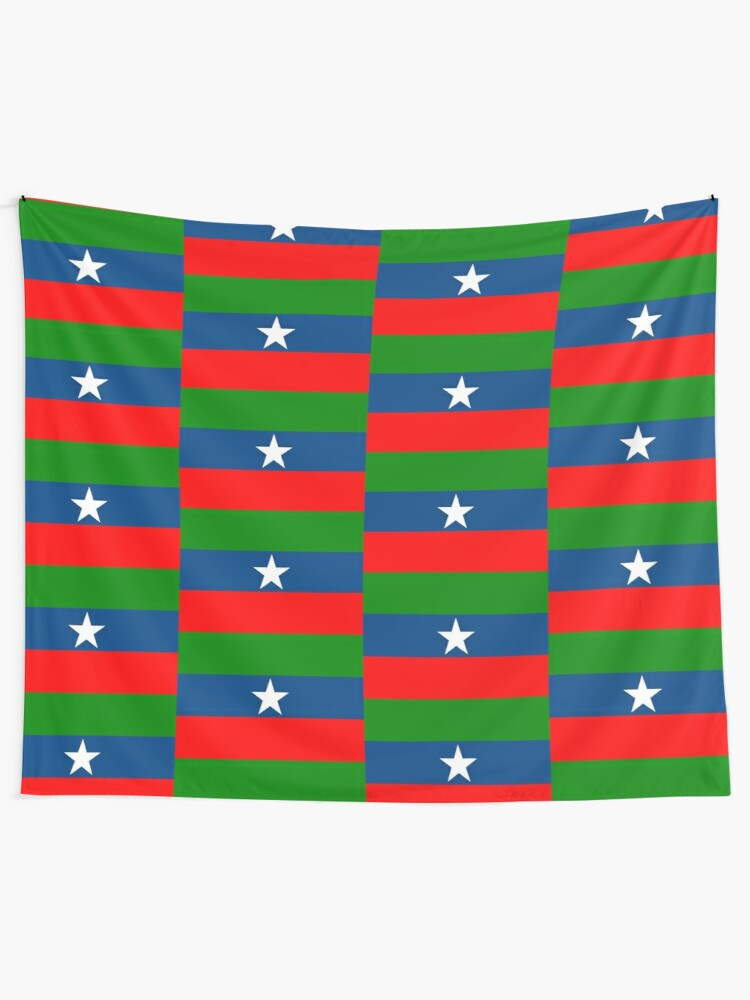 Flag of Ogaden National Liberation Front | Wall Tapestry