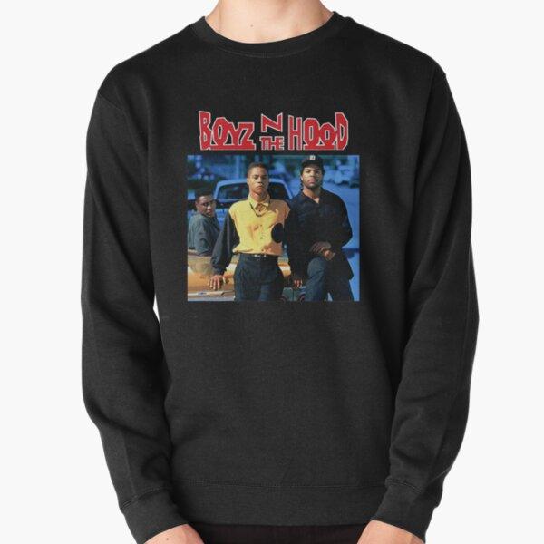 Boyz N The Hood Pullover Sweatshirt