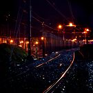Station to Station by Bruce  Watson