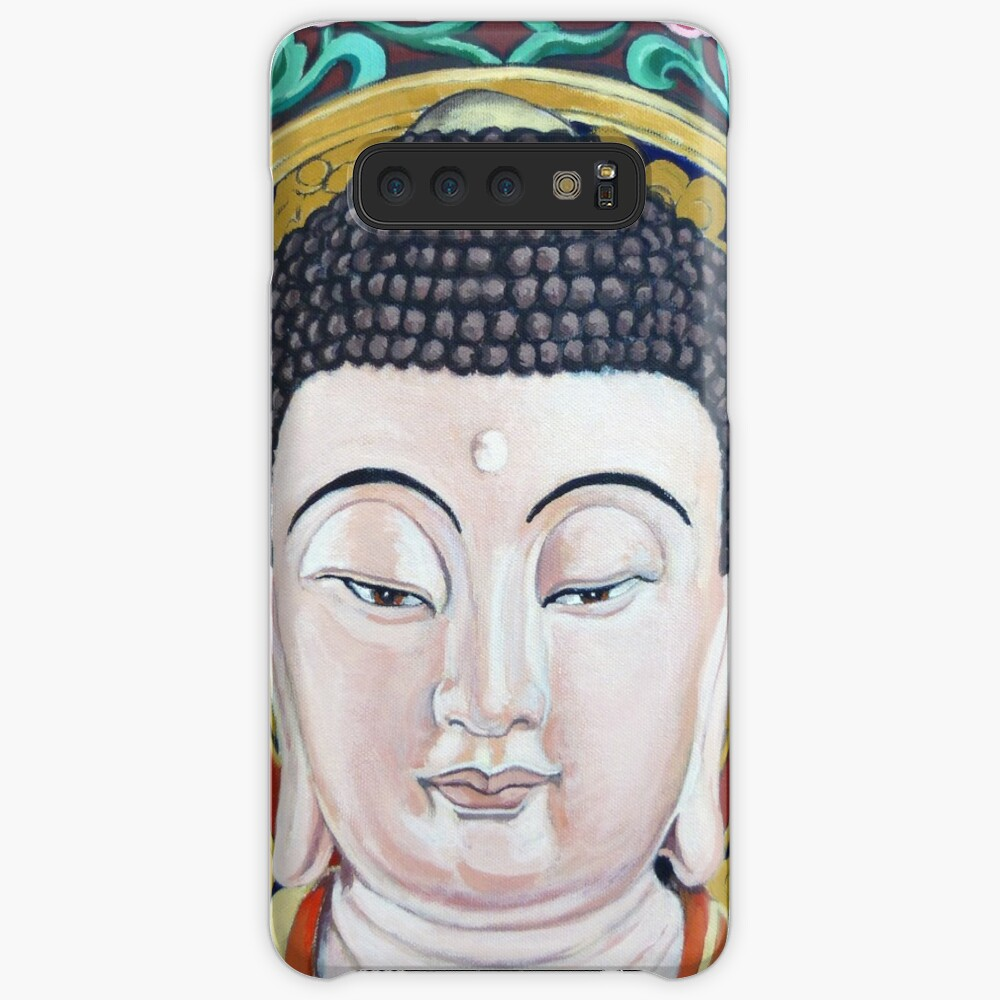 Goddess Tara Case & Skin for Samsung Galaxy