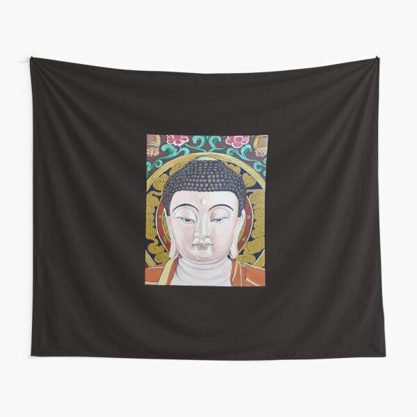 Goddess Tara Tapestry