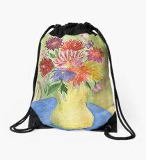 Summers Bounty Drawstring Bag