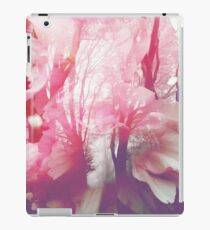 Blossoming Beeches iPad Case/Skin