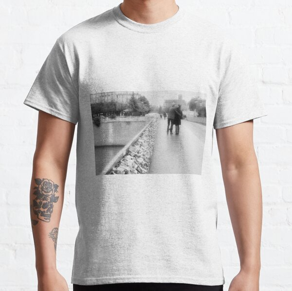 Lovers and Locks Classic T-Shirt