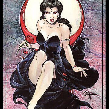 Vamp II by QuintArt