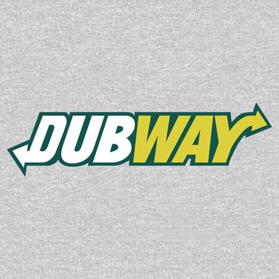 TShirtGifter presents: Dubway