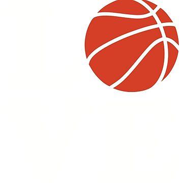Basketball love by Designzz