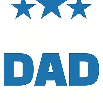 Dad evolution by Designzz