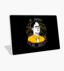 Dwight Schrute Laptop Skin