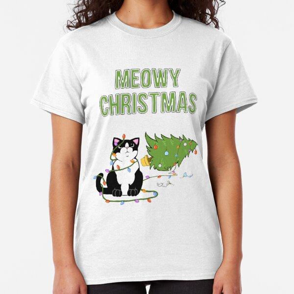 LLiYing-D Dabbing Narwhal Ugly Christmas Xmas Adult Mens Fashion Long Sleeve Sweater T Shirt